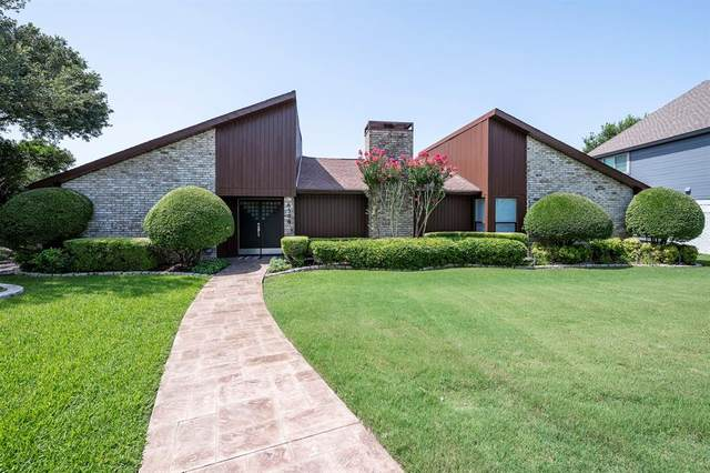 6506 Beckwith Court, Dallas, TX 75248 (MLS #14625535) :: Wood Real Estate Group