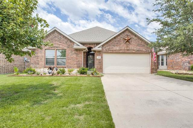 1608 Black Willow Trail, Anna, TX 75409 (MLS #14625543) :: Rafter H Realty