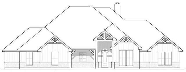 2001 Antler Loop, Weatherford, TX 76487 (MLS #14625544) :: Wood Real Estate Group