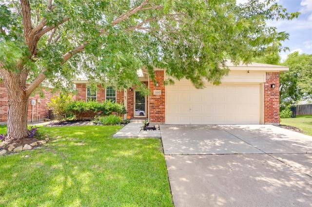 13237 Berrywood Trail, Fort Worth, TX 76244 (MLS #14625552) :: Wood Real Estate Group