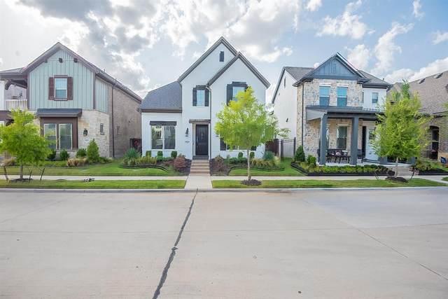 4610 Copper Mountain Trail, Arlington, TX 76005 (MLS #14625553) :: Real Estate By Design
