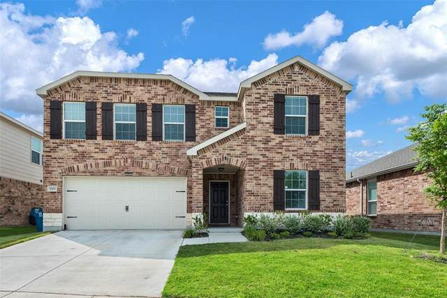 1103 Brazoria Drive, Forney, TX 75216 (MLS #14625567) :: Wood Real Estate Group