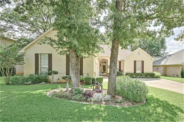 7305 Heritage Oaks Court, Arlington, TX 76001 (MLS #14625573) :: Rafter H Realty
