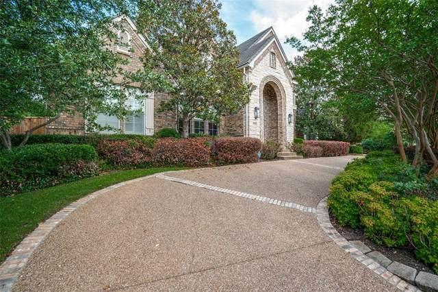 1713 Dowling Drive, Irving, TX 75038 (MLS #14625578) :: Lisa Birdsong Group | Compass