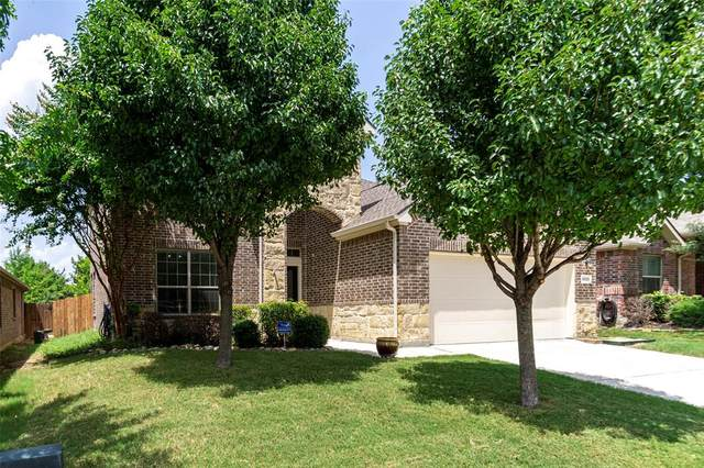 3429 Twin Pines Drive, Fort Worth, TX 76244 (MLS #14625583) :: The Chad Smith Team