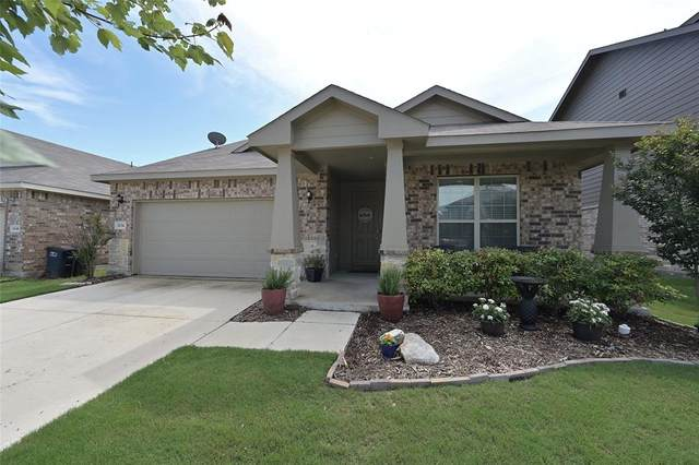 3136 Antler Point Drive, Fort Worth, TX 76108 (MLS #14625591) :: Real Estate By Design