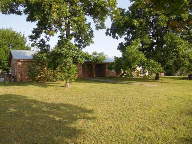 310 Summitt Street, Ranger, TX 76470 (MLS #14625621) :: Wood Real Estate Group