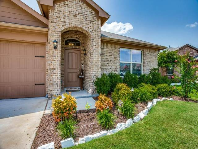 7904 Mosspark Lane, Fort Worth, TX 76123 (MLS #14625634) :: Rafter H Realty