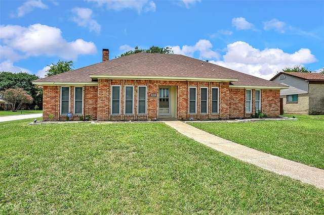 801 New England Court, Allen, TX 75002 (MLS #14625640) :: Rafter H Realty