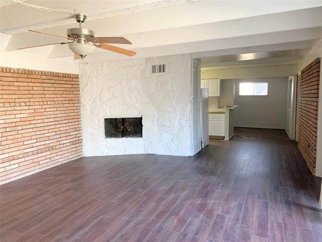 5115 Donnelly Avenue, Fort Worth, TX 76107 (MLS #14625641) :: Wood Real Estate Group