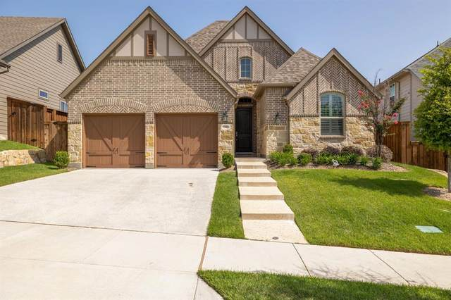 1909 Bending Oak, Aledo, TX 76008 (MLS #14625651) :: Wood Real Estate Group