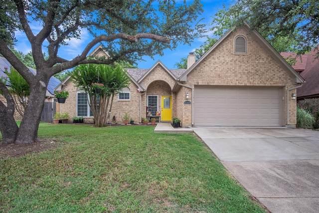 6009 Heatherglen Drive, Arlington, TX 76017 (MLS #14625661) :: Rafter H Realty