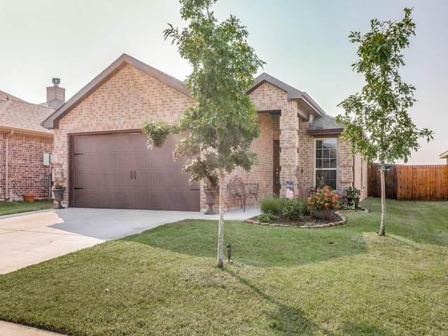 1700 River Oak Lane, Royse City, TX 75189 (MLS #14625663) :: Rafter H Realty