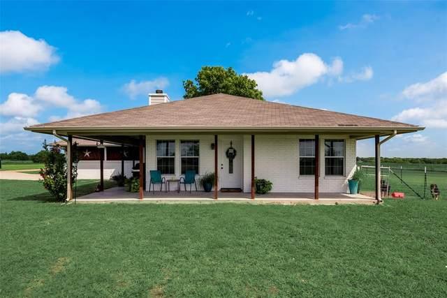11425 County Road 506, Venus, TX 76084 (MLS #14625667) :: The Hornburg Real Estate Group