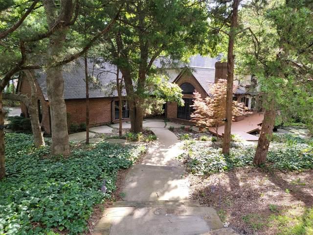 501 Ovilla Oaks Drive, Ovilla, TX 75154 (MLS #14625684) :: Rafter H Realty