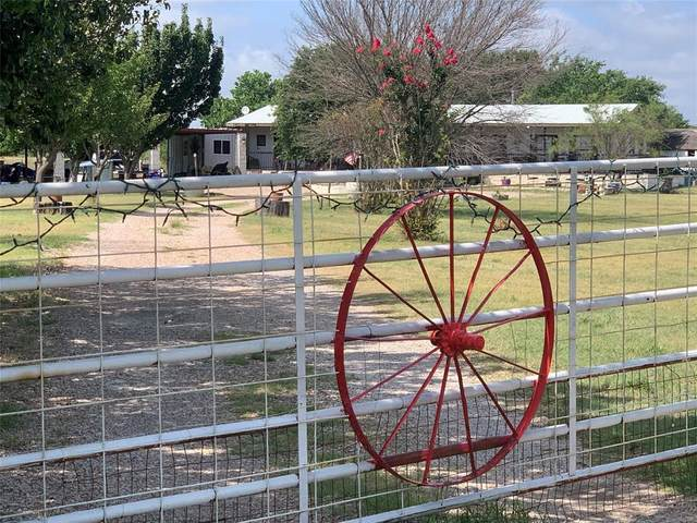 5211 County Road 915, Joshua, TX 76058 (MLS #14625689) :: Wood Real Estate Group