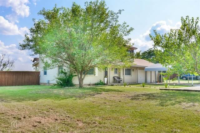 3049 Beltway S, Abilene, TX 79606 (MLS #14625690) :: 1st Choice Realty