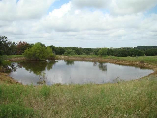 1201 Highway 183, Eastland, TX 76437 (MLS #14625695) :: Real Estate By Design