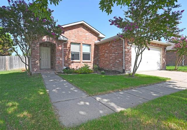 2709 N Wavecrest Court, Little Elm, TX 75068 (MLS #14625696) :: Front Real Estate Co.