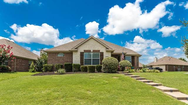 1906 Havenbrook Drive, Wylie, TX 75098 (MLS #14625707) :: Rafter H Realty