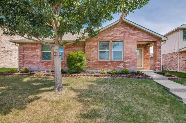 3092 Coolwood Lane, Rockwall, TX 75032 (MLS #14625749) :: Wood Real Estate Group
