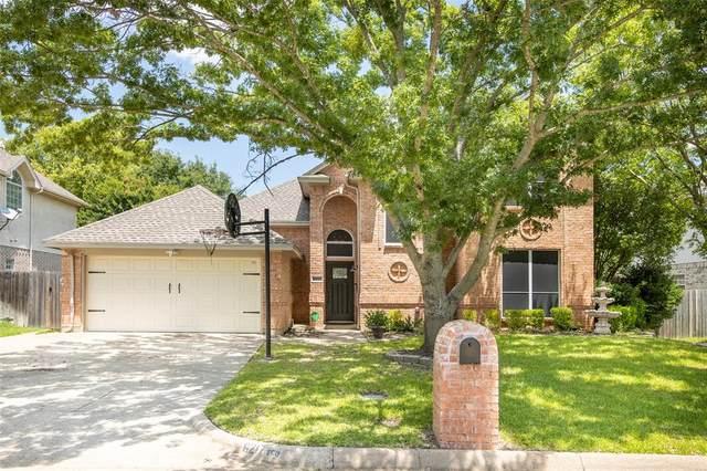 6217 Kingswood Drive, Arlington, TX 76001 (MLS #14625755) :: Real Estate By Design