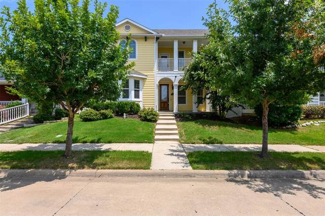 1141 Caudle Lane, Savannah, TX 76227 (MLS #14625762) :: The Daniel Team