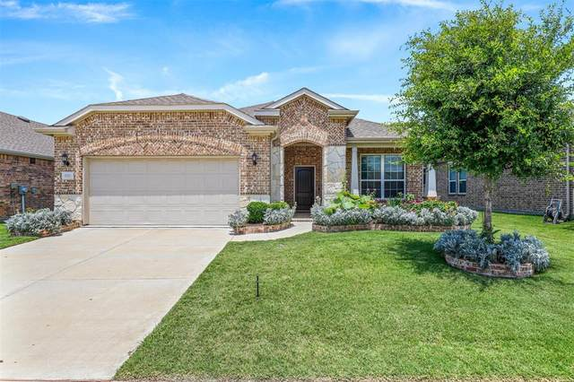 2176 Brookdale Drive, Frisco, TX 75036 (MLS #14625766) :: The Krissy Mireles Team
