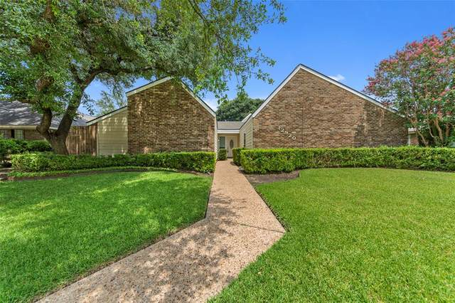12920 Jennifer Place, Dallas, TX 75243 (MLS #14625773) :: Wood Real Estate Group
