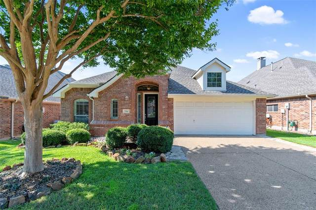 724 Pelican Hills Drive, Fairview, TX 75069 (MLS #14625829) :: Real Estate By Design