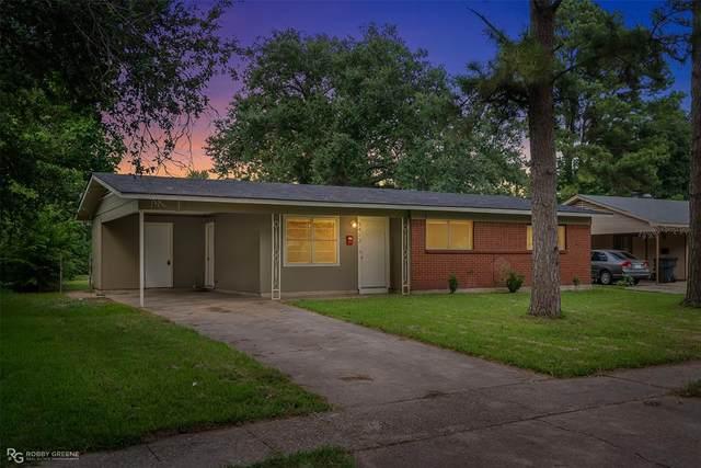 3413 Palmdale Place, Bossier City, LA 71112 (MLS #14625834) :: Wood Real Estate Group