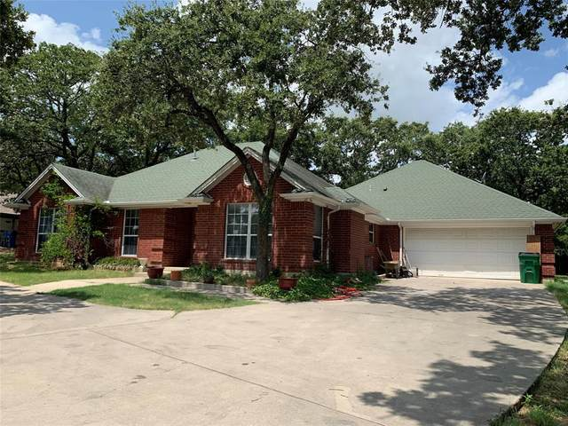 3204 S Fm 51, Decatur, TX 76234 (MLS #14625835) :: Wood Real Estate Group
