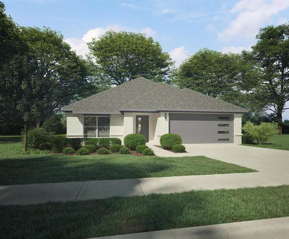 487 Rock Creek Drive, Princeton, TX 75409 (MLS #14625837) :: Wood Real Estate Group