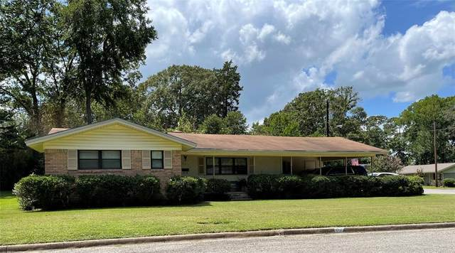 807 Shady Trail, Athens, TX 75751 (MLS #14625843) :: Wood Real Estate Group