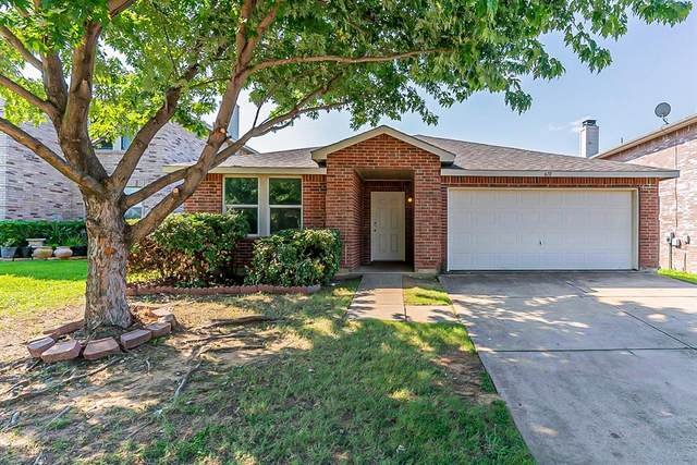 610 Silvertop Road, Arlington, TX 76002 (MLS #14625870) :: Wood Real Estate Group
