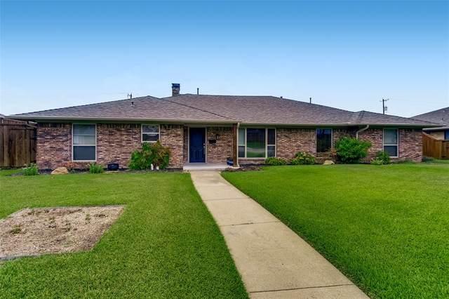 3456 Salisbury Drive, Dallas, TX 75229 (MLS #14625886) :: Wood Real Estate Group