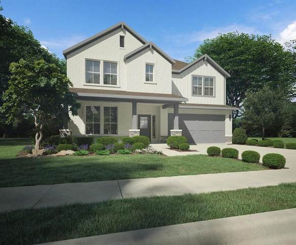 10509 Enchanted Rock Way, Fort Worth, TX 76126 (MLS #14625897) :: Wood Real Estate Group