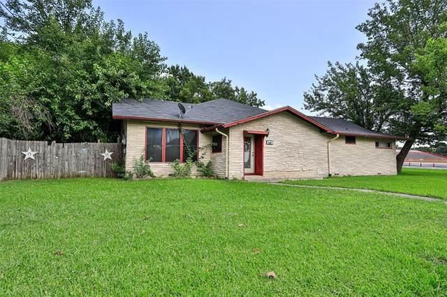 930 S Dixon Street, Gainesville, TX 76240 (MLS #14625901) :: Real Estate By Design
