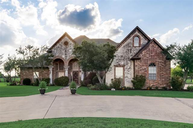 12973 Fm Road 740, Forney, TX 75126 (MLS #14625915) :: Wood Real Estate Group