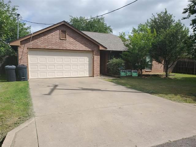 507 Swope Street, Rio Vista, TX 76093 (MLS #14625927) :: Crawford and Company, Realtors