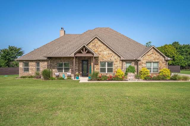 322 Vz County Road 2162, Canton, TX 75103 (MLS #14625930) :: The Mauelshagen Group
