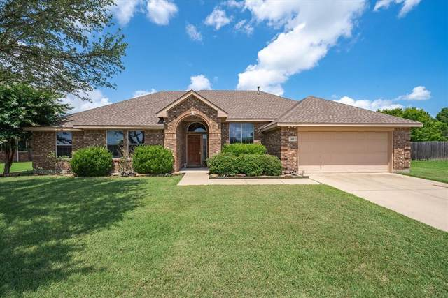 102 Chinaberry Trail, Forney, TX 75126 (MLS #14625980) :: Rafter H Realty