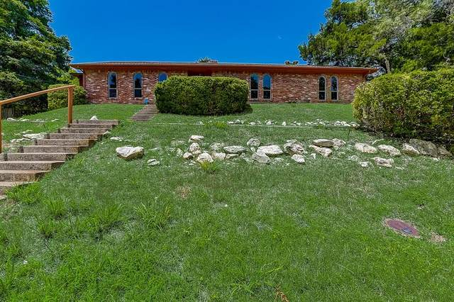425 Lakewood Drive, Desoto, TX 75115 (MLS #14626005) :: The Russell-Rose Team
