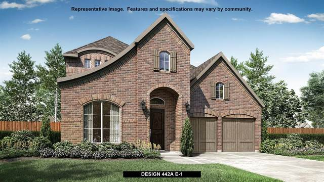 3009 Warrington, The Colony, TX 75056 (MLS #14626032) :: Wood Real Estate Group