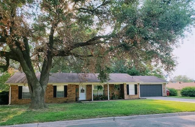102 Elberta Street, Mount Vernon, TX 75457 (MLS #14626053) :: Real Estate By Design
