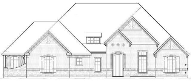 2012 Antler Loop, Weatherford, TX 76487 (MLS #14626054) :: Wood Real Estate Group