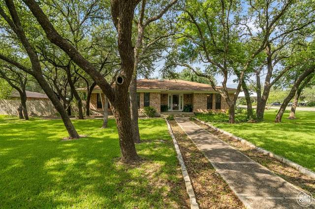 4209 Austin Avenue, Brownwood, TX 76801 (MLS #14626060) :: Results Property Group