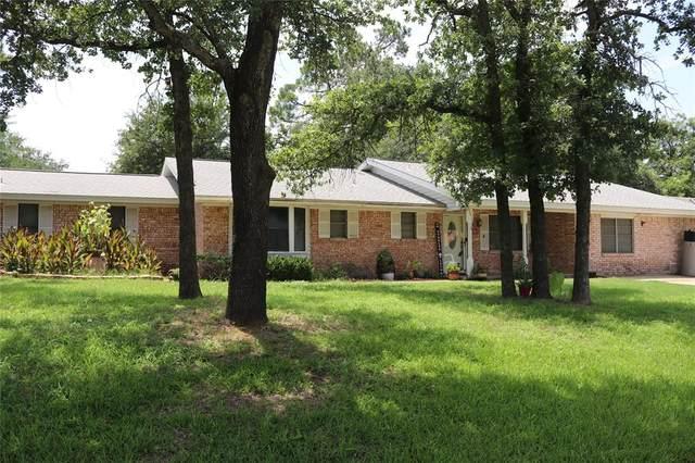 1210 Mockingbird Street, Stephenville, TX 76401 (MLS #14626076) :: Wood Real Estate Group