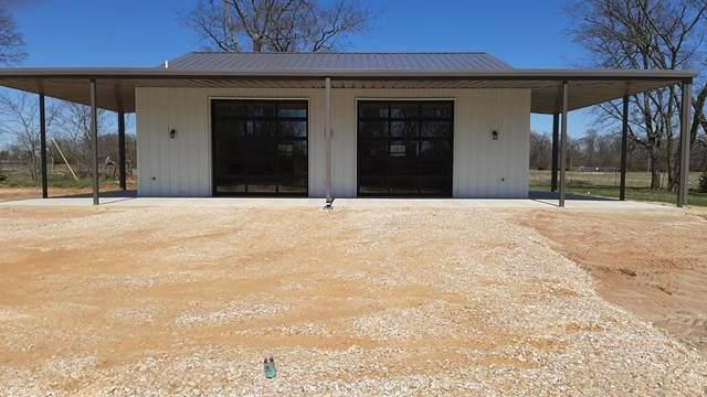 507 County Road 3311, Sulphur Springs, TX 75482 (MLS #14626103) :: Crawford and Company, Realtors