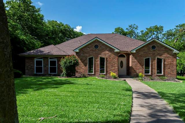 601 Butler Circle, Wylie, TX 75098 (MLS #14626105) :: Real Estate By Design